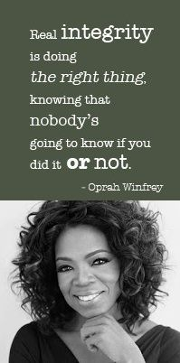 Happy Birthday to Oprah, a fiercely feminine woman who has inspired us all and is truly unforgettable! REPIN to spread some of her inspiring words!