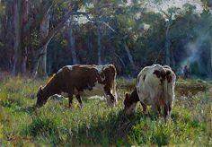 Raymar Art Painting Competition Finalists, John McCartin