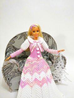 PlayDolls.ru - Играем в куклы: galactika33 - Мои вязалочки для кукол (86/86)