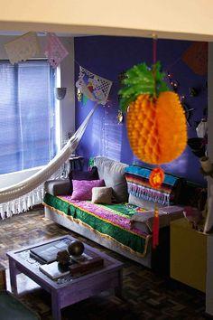 Minha Casa é Hype #3 - Bruna de Freitas Castro (http://www.abrajanela.com.br/)