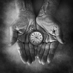 time is running out..