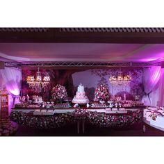 #mulpix Um encanto!  Aniversário de 1 ano de Maria Alice! Decor por @rosendoo com tema Jardim Encantado!   #jardim  #decor  #aniversario  #niver  #baby  #opop  #opopmag  #foto  #festa  #baby