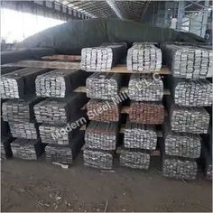 are manufactured in rolling mill using mild steel billets mainly used in engineering industry. Rolling Mill, Steel Mill, Gems And Minerals, Engineering, Industrial, Bar, Modern, Trendy Tree, Industrial Music