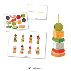 Toddler Learning Activities, Food Crafts, Eyfs, Classroom, Advent Calendar, Holiday Decor, English, Games, Home Decor