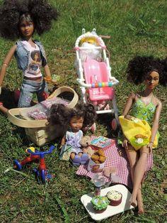 Chyna Doll Creations