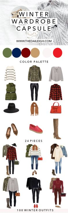 Winter Fashion Outfits, How To Dress, How To Be Fashionable, How To Dress In Cold Weather, How To Create Outfits With Your Own Clothes, How To Dress Better, How To Create Outfits From My Closet, Winter Essentials, Winter Fashion, What To Wear In Winter, Winter Wardrobe Staples, Wardrobe Basics, Winter Staple Pieces, Cold Weather Outfits