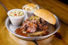 Hungry yet? Then try our true Southern BBQ. #edleysbbq