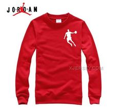 http://www.xjersey.com/jordan-red-pullover-02.html Only$40.00 #JORDAN RED PULLOVER (02) Free Shipping!