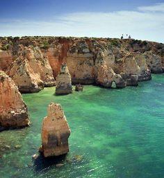 Benvenuti in Paradiso #Algarve #Portogallo