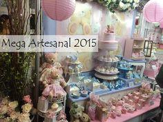Mega Artesanal 2015   Eu Fui!   Parte I   Coisas da My [ Cat: geral  ]