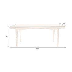 Juju Dining Table
