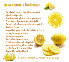 beneficiile lamailor Health Options, Diet And Nutrition, Science And Nature, Metabolism, Diabetes, Beauty Hacks, Health Fitness, Healthy Eating, Fruit