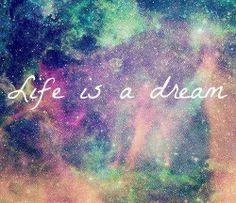 #Life is short #Enjoy