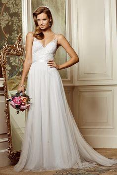 Persiphone dress - WToo Bridal