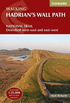 Introducing Walking Hadrians Wall Path National Trail Described WestEast and EastWest. Great Product and follow us to get more updates!