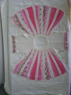 Ravelry: Maddie's Tiny Dress pattern by Jane Terzza Knit Baby Dress, Baby Knitting Patterns, Knit Crochet, My Design, Holiday Decor, Blog, Clothes, Dresses, Ravelry