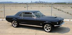 Ford Mustang Shelby Cobra, Ford Mustang Coupe, Harley Davidson Buell, Classic Mustang, Pony Car, Top Gear, Nice Cars, Mustangs, Motor Car