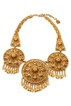 Spring 2013 Necklaces Jewelry Accessories Index