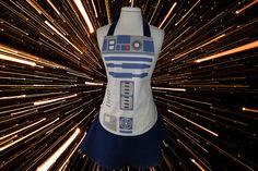 R2-D2 Apron