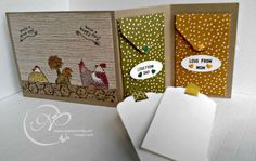 All things Satmpin' Up! Cards, Craft, and Paperthings.
