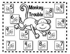 Kindergarten Phonics Worksheet...Good for Homework (FREE