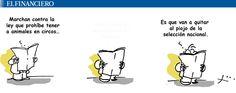 Animales prohibidos. 11/06/2014
