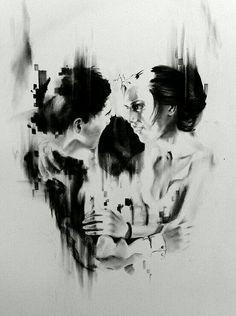 Love & Skulls