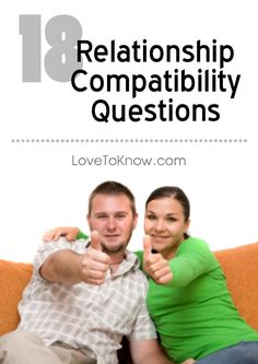 65 Relationship Questions to Test Your Compatibility