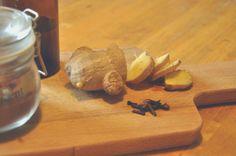 Ingwer Gewürz Öl – Schalenverwertung! Wish List, Life, Koken