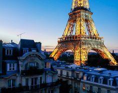 Παρίσι: 10 instagramers που το αποθεώνουν | ArtTravel