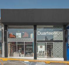 Duartee&Co Pedregal  Centro Comercial Sta Teresa Periferico Sur 4020 Local 12A Jardines del Pedregal México DF CP 0900   Tel.: (55) 5568 1239