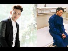 Vpop 2017 | Isaac bị kiệt sức phải nhập viện tại Hàn Quốc.