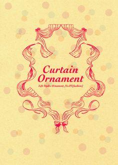 Curtain Ornament