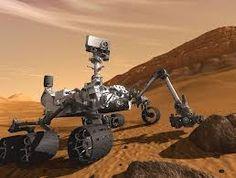 Curiosity e l'atmosfera di Marte: alla scoperta di tracce di metano?