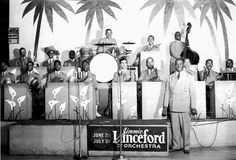 Jimmy Lunceford Orchestra