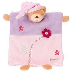 Little Whispers - Kaloo Comforter - Kaloo doudou -