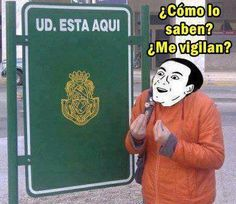 memes en español no me digas - sigue //@MariellAnneDiaz