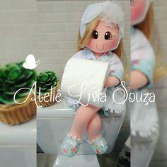 Doll Boneca de pano Loja >> http://www.atelieliviasouza.com.br