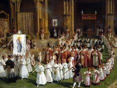 The Parisian Missal VI: Votive Orations & Conclusion