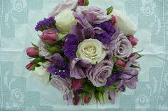 purple bouquet Wanaka wedding flowers Wedding Flowers, Bouquet, Bloom, Purple, Bouquet Of Flowers, Bouquets, Floral Arrangements, Viola, Bridal Flowers