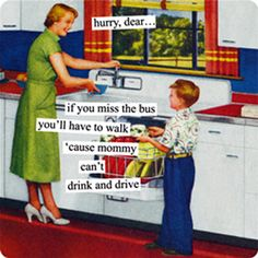 lol! I will be the best mom ever!