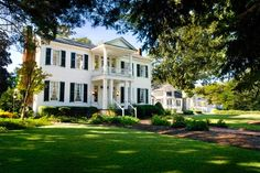 The Hazlehurst House, Wedding Ceremony & Reception Venue, Georgia - Atlanta and surrounding areas