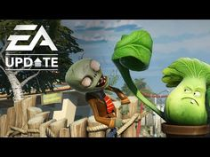 EA Update - Plants vs Zombies™: Garden Warfare, The Sims 3 Summer Swag C...