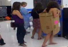 24 Bizarre Things That Happened At Walmart