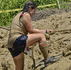Mud Run Obstacle Course Guide: What To Expect And How To Prepare For Your First Mud Run