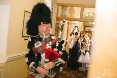 Rhona & Russells Wedding | Station Hotel