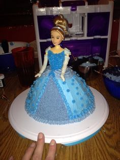 Gabby's birthday 2013