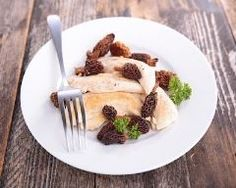 Cuisses de chapon aux morilles et légumes fait maison : http://www.cuisineaz.com/recettes/cuisses-de-chapon-aux-morilles-et-legumes-fait-maison-70722.aspx