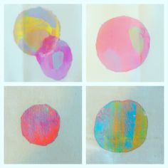 Screen printing - Gemma Patford