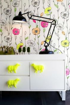 DIY – 43 COOL Ways to Transform your Boring Dresser